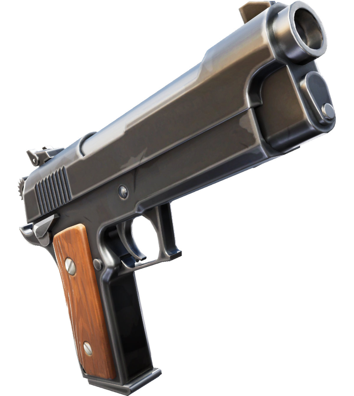 Fortnite Chapter 2 Pistol Common