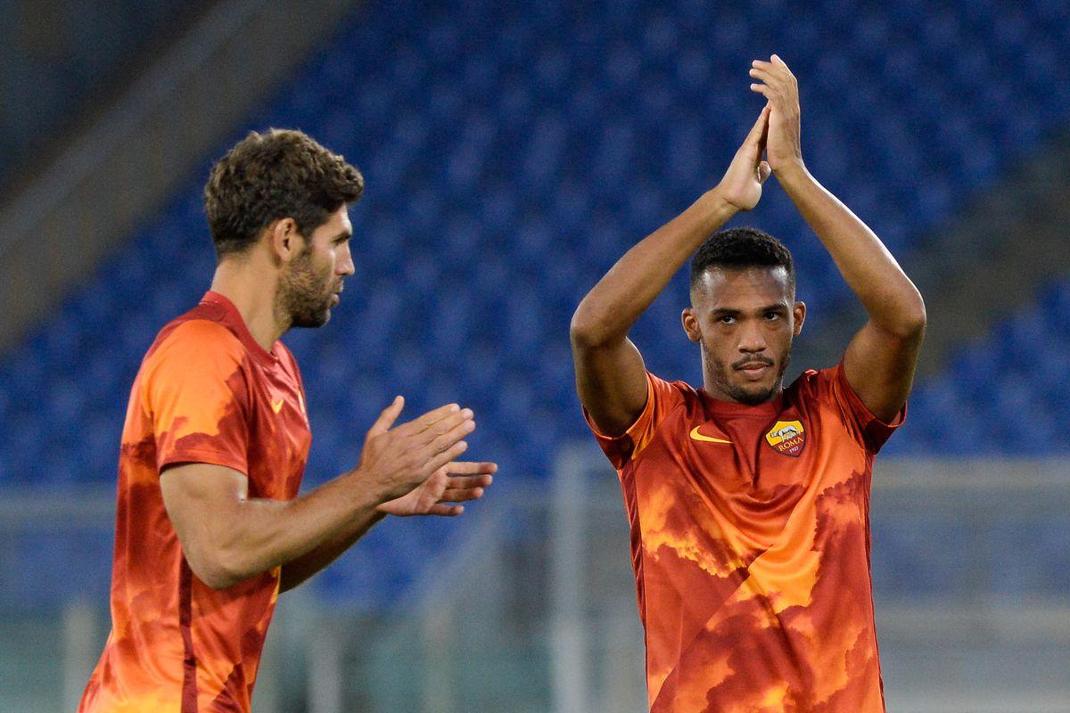 AS Roma v Genoa - Serie A