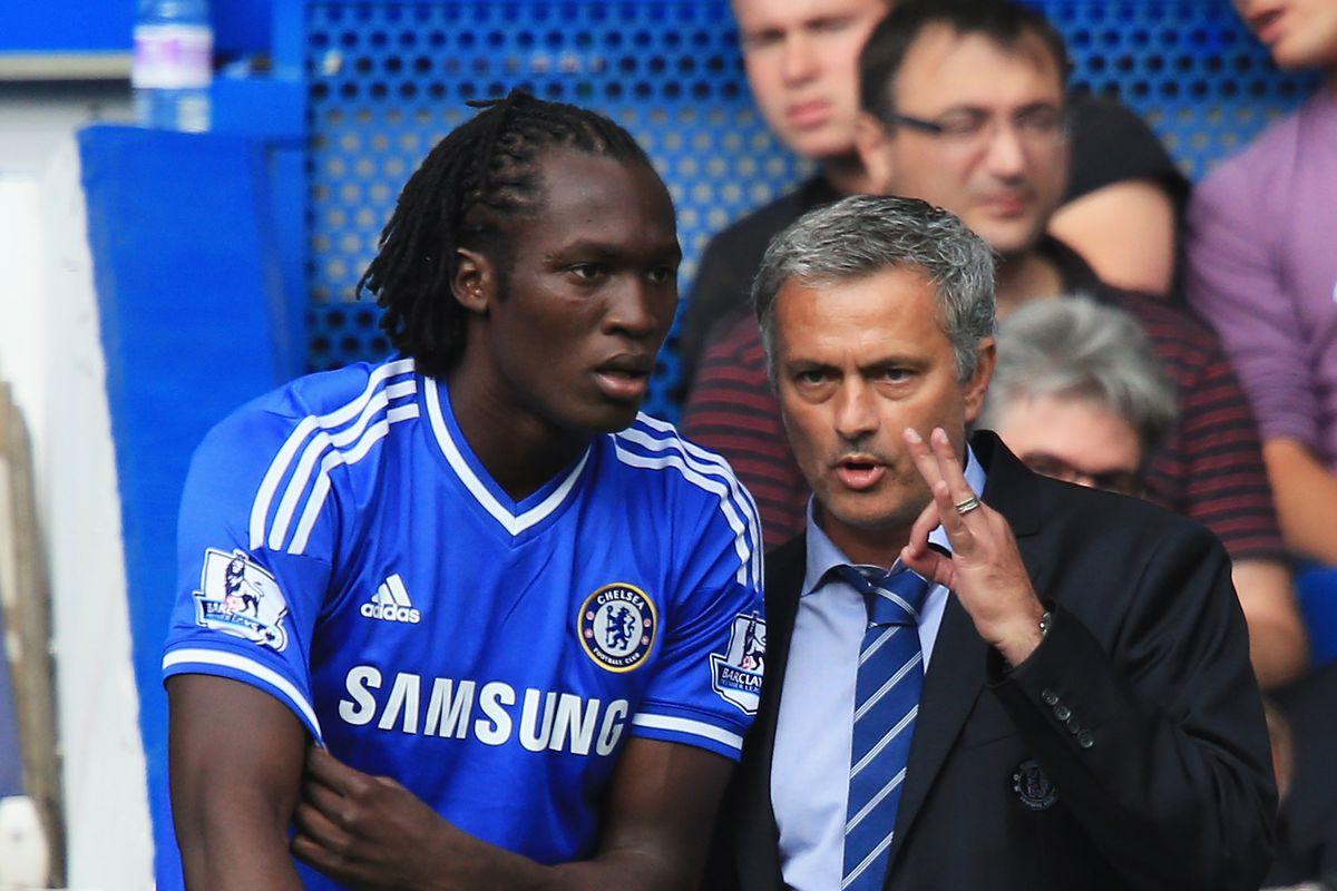 Romelu Lukaku rejects Everton contract, Chelsea rumors intensify - We Ain't Got No History