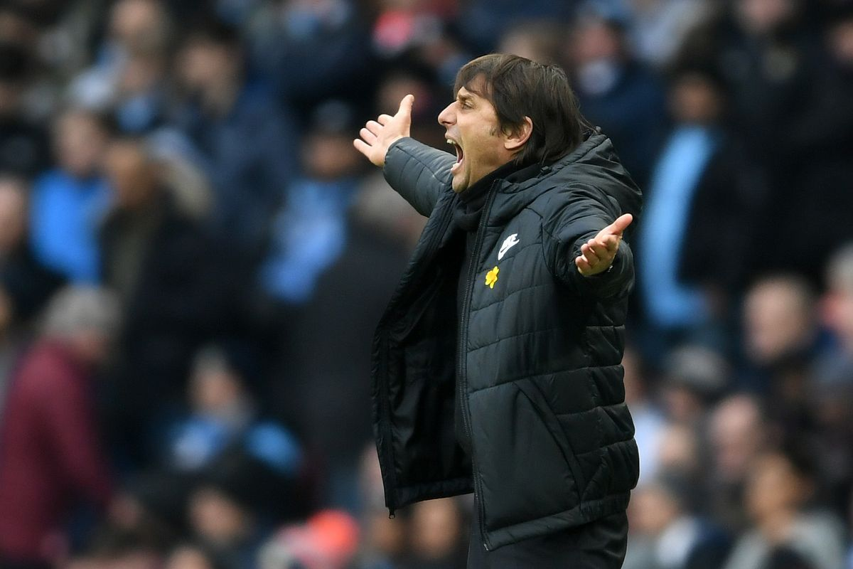 EPL: Conte to remain Chelsea manager on one condition