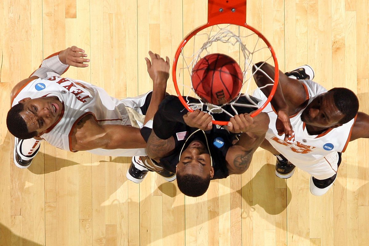 NCAA Basketball Tournament - First Round - New Orleans