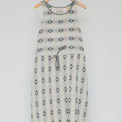 "Ace & Jig Surf Dress, <a href=""http://shop.thistleclover.com/collections/ace-jig/products/ace-jig-surf-dress"">$260</a>"