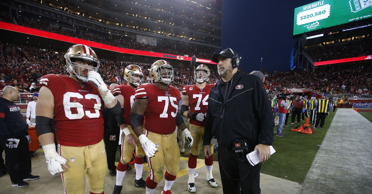 The 49ers don't really need outside free agents with all of the talent in their backyard