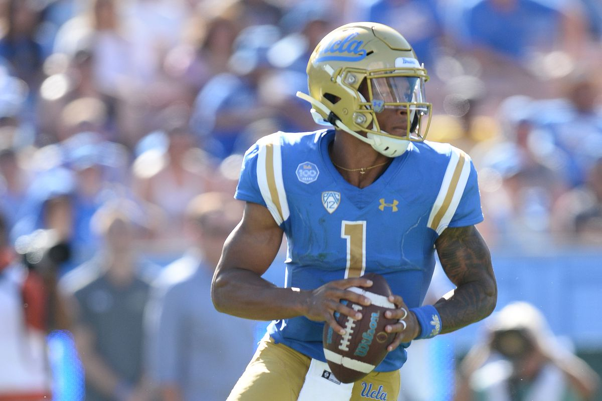 Oklahoma Football at UCLA: Game preview, storylines & predictions