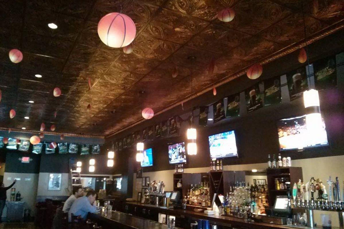 Markham's Bar & Grill