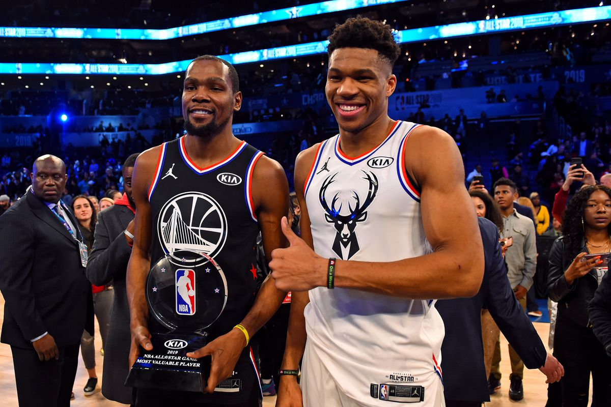 2019 NBA All-Star Game Odds: MVP, Spread and Over/Under ...