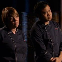 """<a href=""""http://eater.com/archives/2012/03/01/top-chef-texas-finale-the-end-is-the-beginning-is-the-end.php"""">Top Chef Finale: The End Is the Beginning Is the End</a>"""