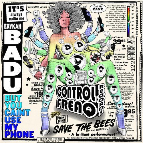 badu mixtape smaller