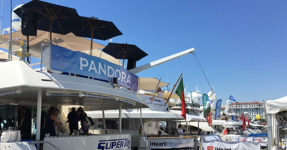 Cannes Lions, the Ad Industry's Biggest Party, Might Finally Be Sobering up