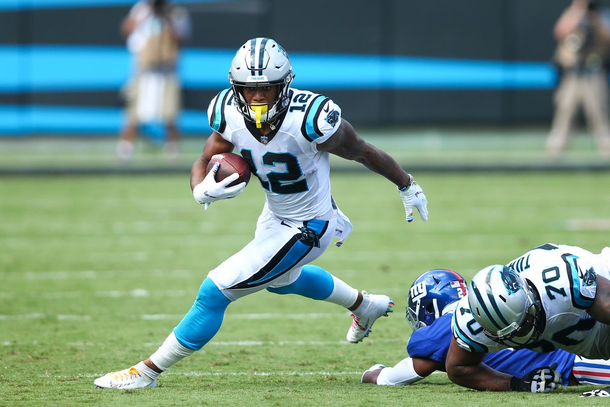 09e56d02 Panthers 33 Giants 31: 5 winners and 3 losers in Carolina's Week 4 ...