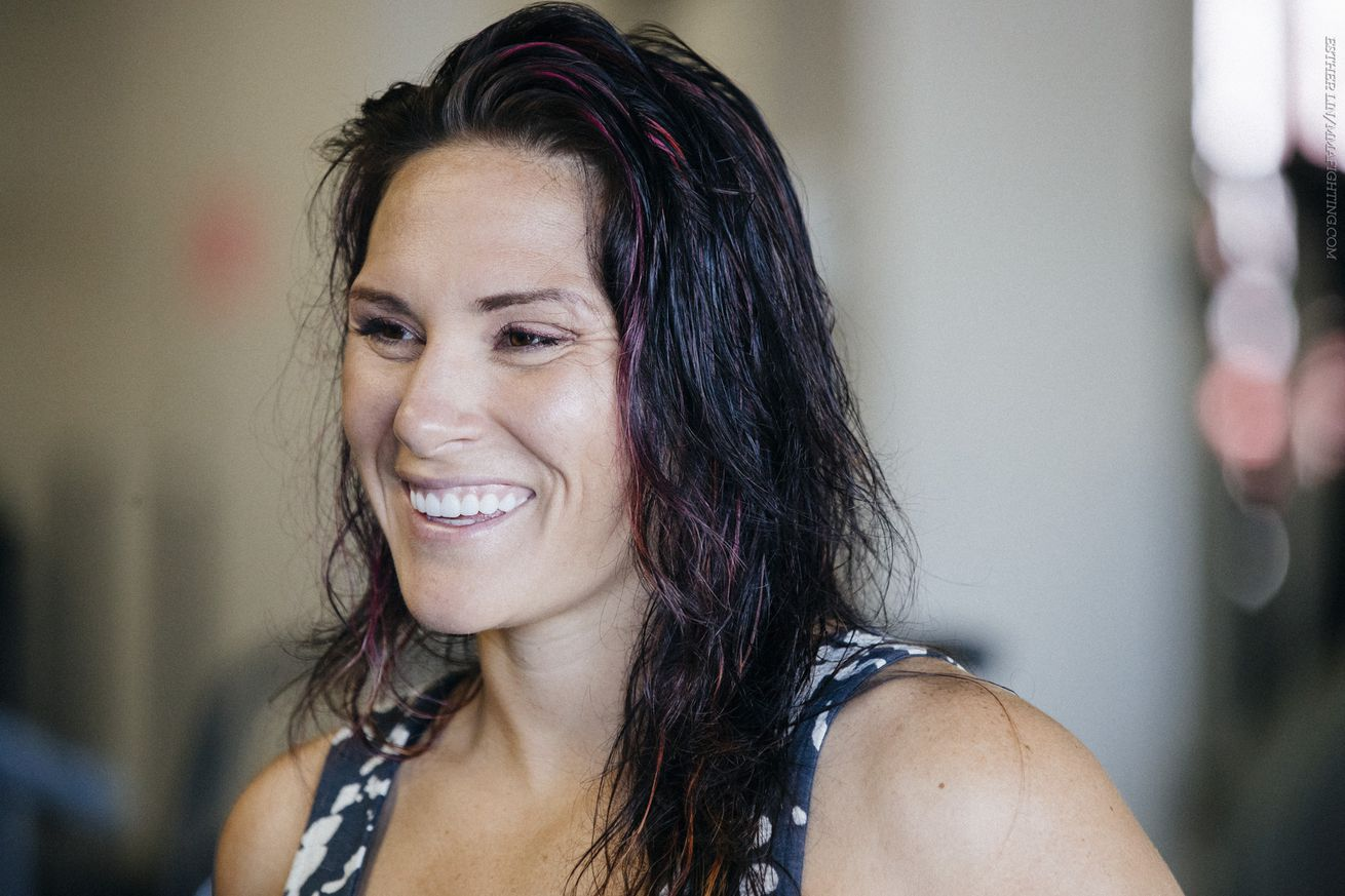 Cat Zingano on fighting Holly Holm next: 'Hell yes'