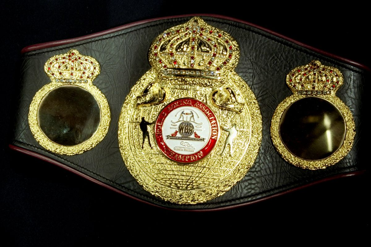 WBA Belt
