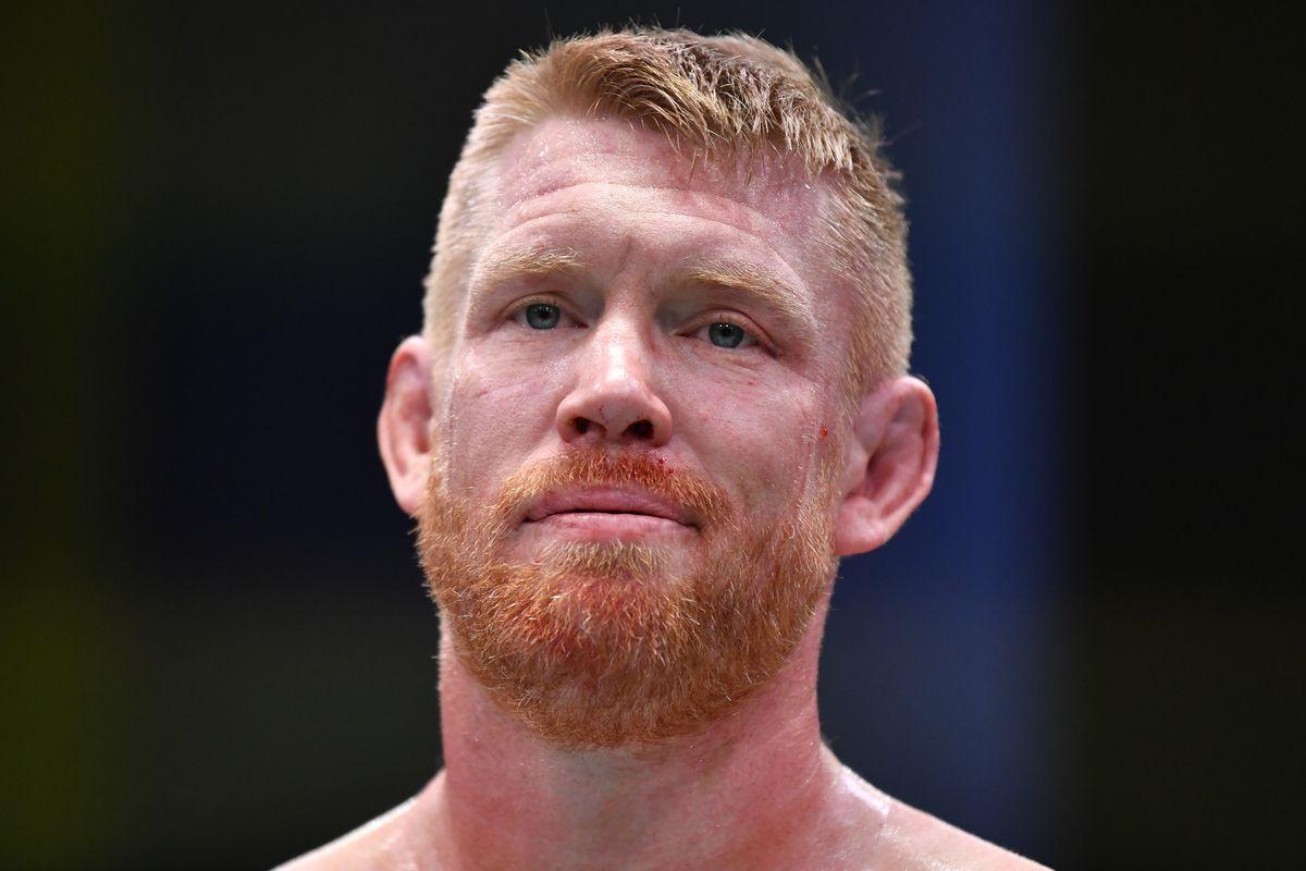 UFC Fight Night: Sam Alvey v Marquez