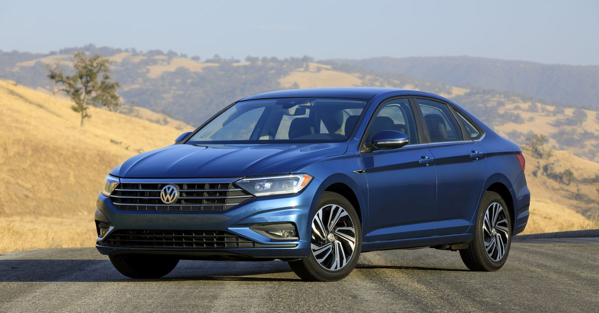 The 2019 Vw Jetta Is An Accessible Car With Technology Rhtheverge: Vw Jetta Car At Cicentre.net