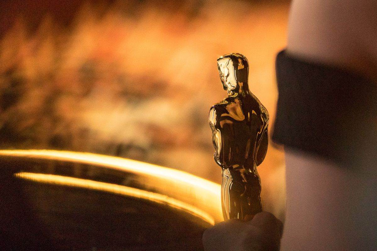 Oscars 2018 Nominations The Complete List Of Nominees Vox