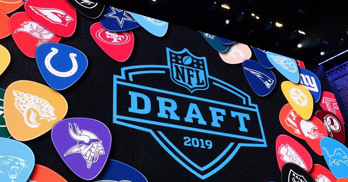2020 NFL Draft order: Detroit Lions break into the top 5