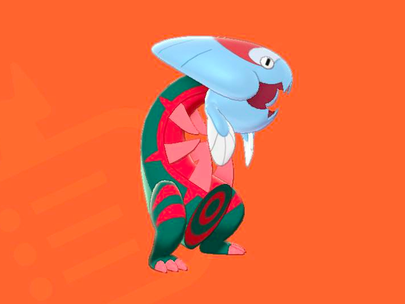Dracovish Is One Of Pokemon Sword And Shield S Biggest New Threats Polygon From the three starters it's. dracovish is one of pokemon sword and