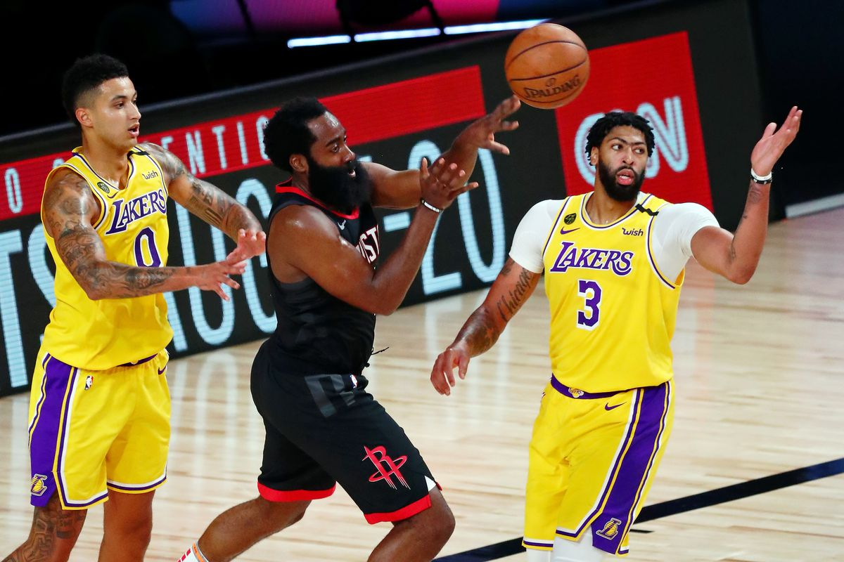 Tds Predictions For Rockets Vs Lakers The Dream Shake
