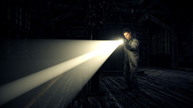 Alan Wake developer Remedy Entertainment regains publishingrights