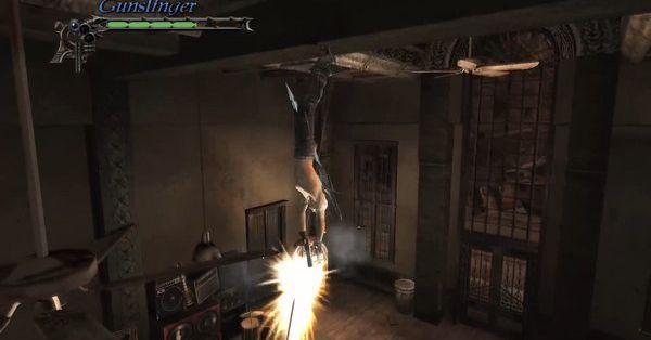 Devil May Cry 3's Switch debut includes a new seamless style switching feature