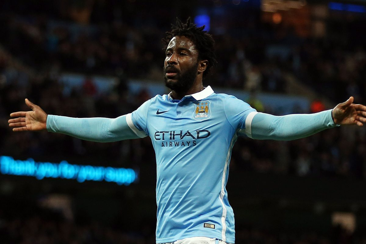Report Italian club could hijack Swansea deal with Wilfried Bony