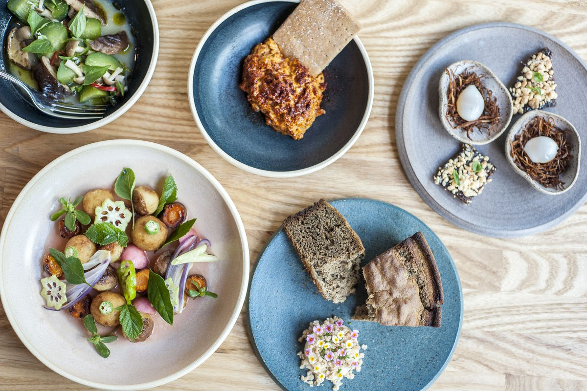 Two Austin Restaurants Land on Texas Monthly's Best New List of 2018