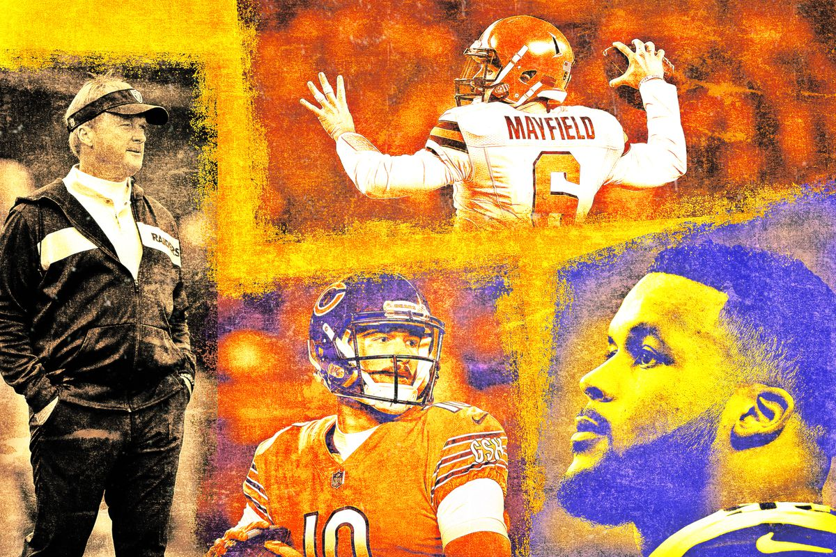 3a1e6a47d The 2018 NFL Week 17 Viewing Guide - The Ringer