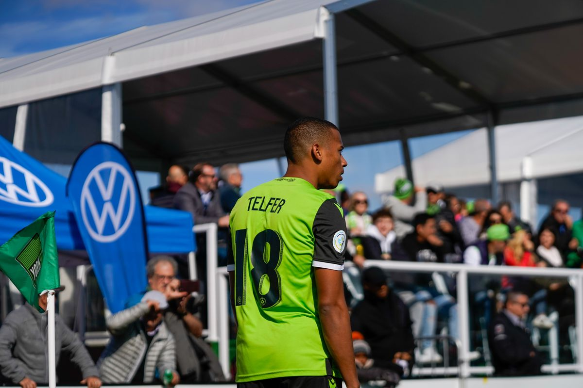 York9 FC finish Canadian Premier League season with loss, but inaugural year an overall success