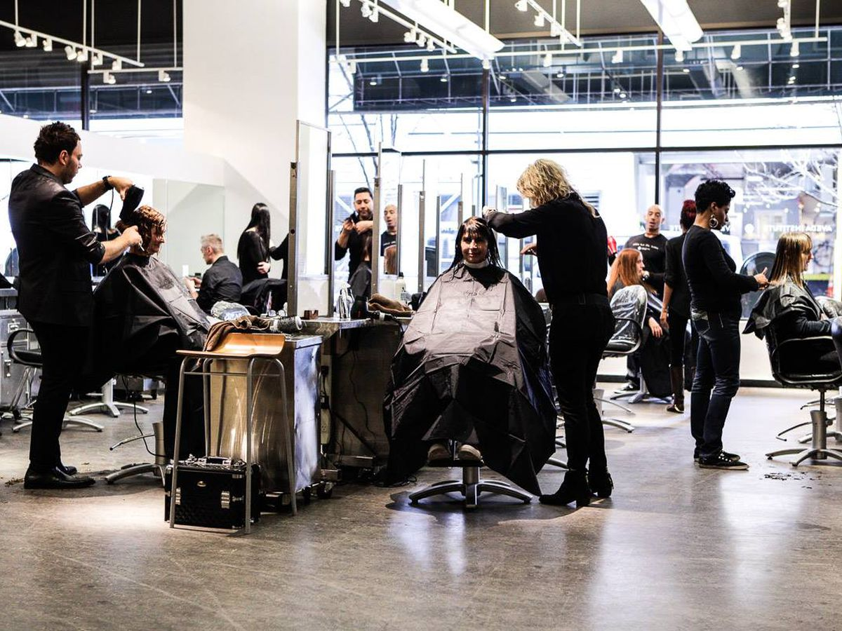Seven Places In Dallas Fort Worth To Get A Fresh New Haircut