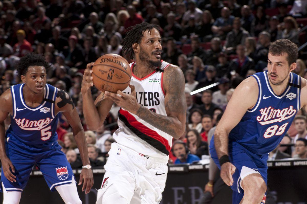 Former Sacramento Kings forward Trevor Ariza will not play in ...