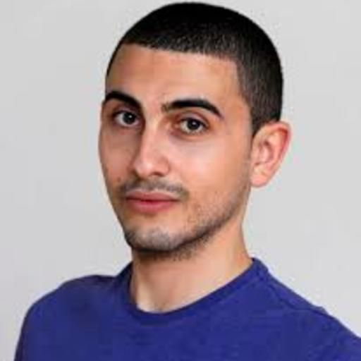 Amir Khafagy