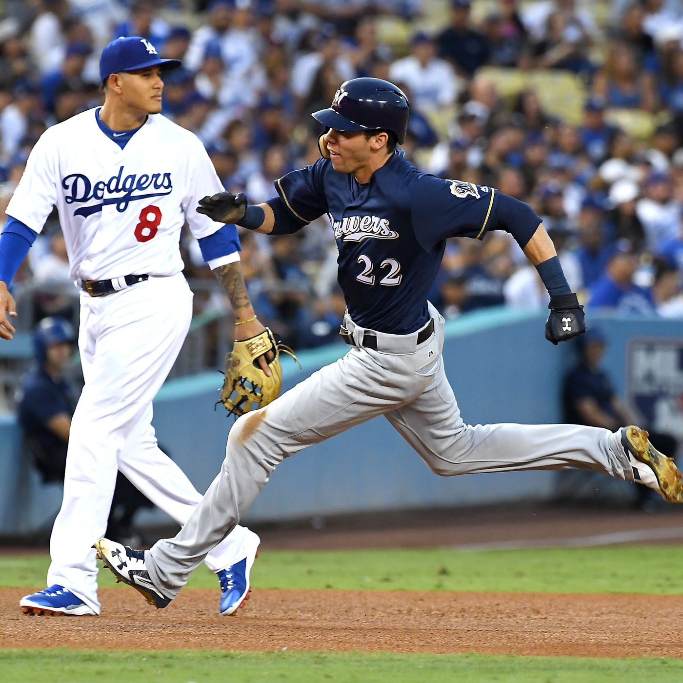 MLB playoff schedule 2018: Start times & TV info for League