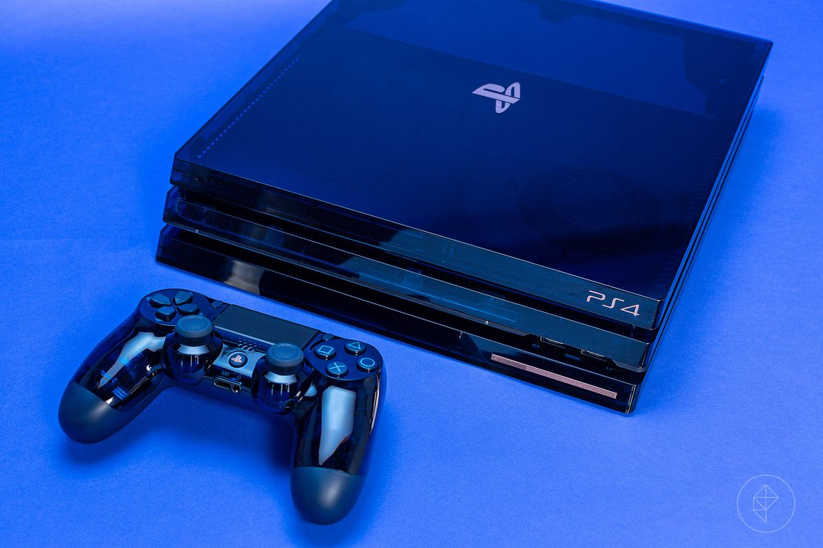 ps4 limited edition 500 million for sale
