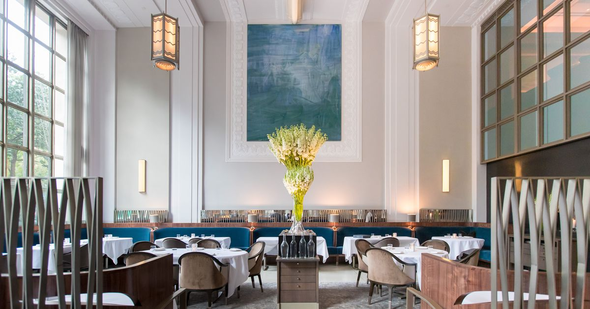 New Netflix Show Chronicles Eleven Madison Park?s Reopening Last Year
