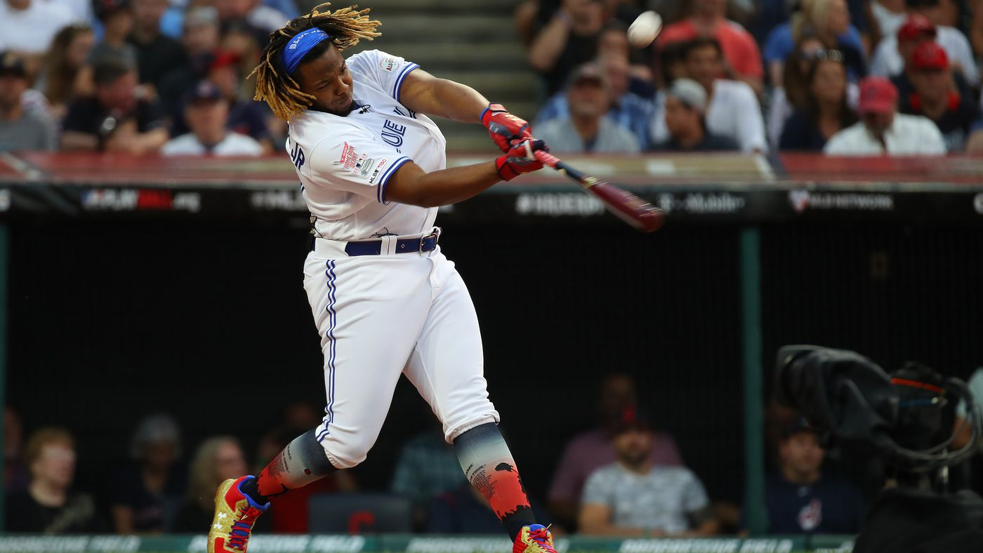 Vlad Jr.'s Record-Breaking, Star-Making Home Run Derby Was MLB's Greatest Spectacle in Years