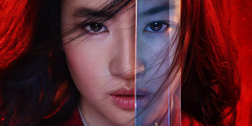 Disney's live-action Mulan remake isn't a musical, it's a feminist action movie