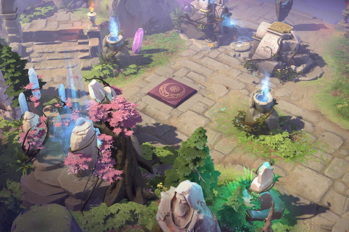 dota plus subscribers face broken guides unfulfilled terrain