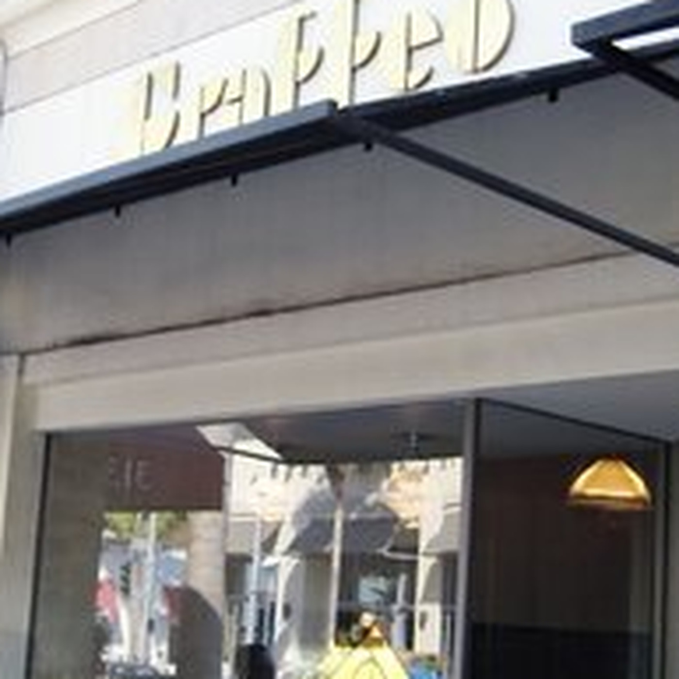 Graffeo Coffee Ceases On Beverly Drive Eater La