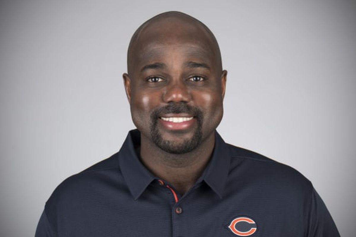 Image result for roy anderson chicago bears