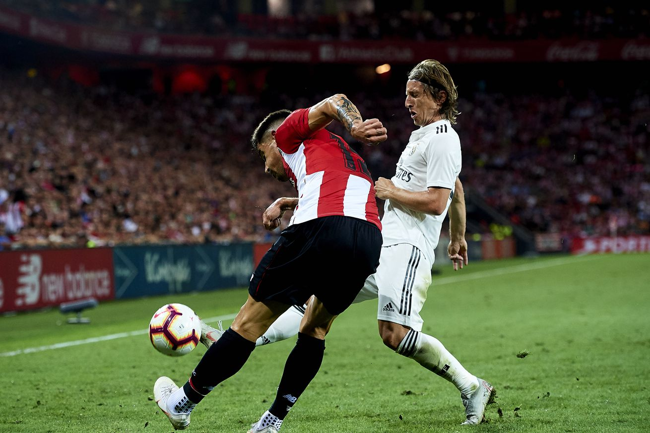 Real Madrid vs Athletic Bilbao, 2019 live stream: Time, TV channels and how to watch La Liga online
