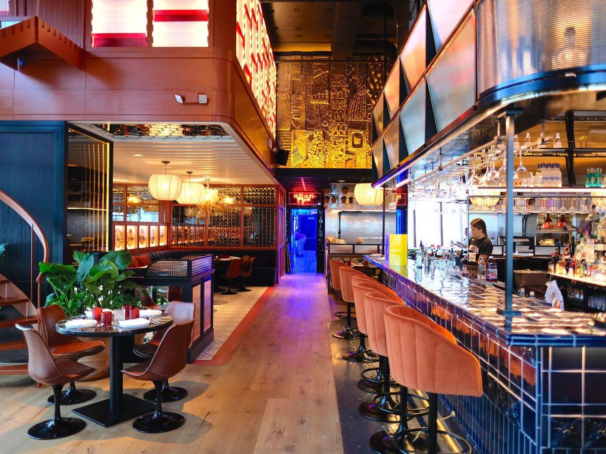 The 16 Best New Restaurants In Houston Eater Houston