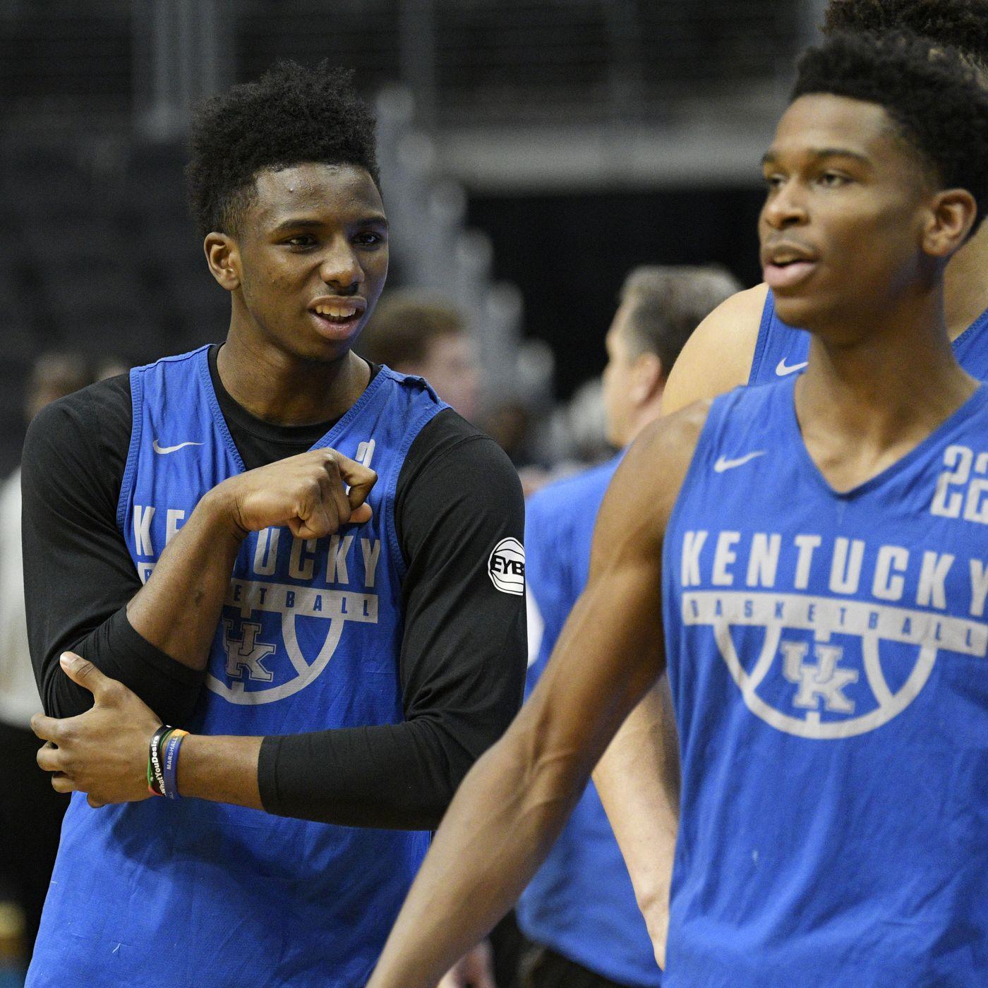 Kentucky Basketball vs K-State Wildcats: Odds, expert picks
