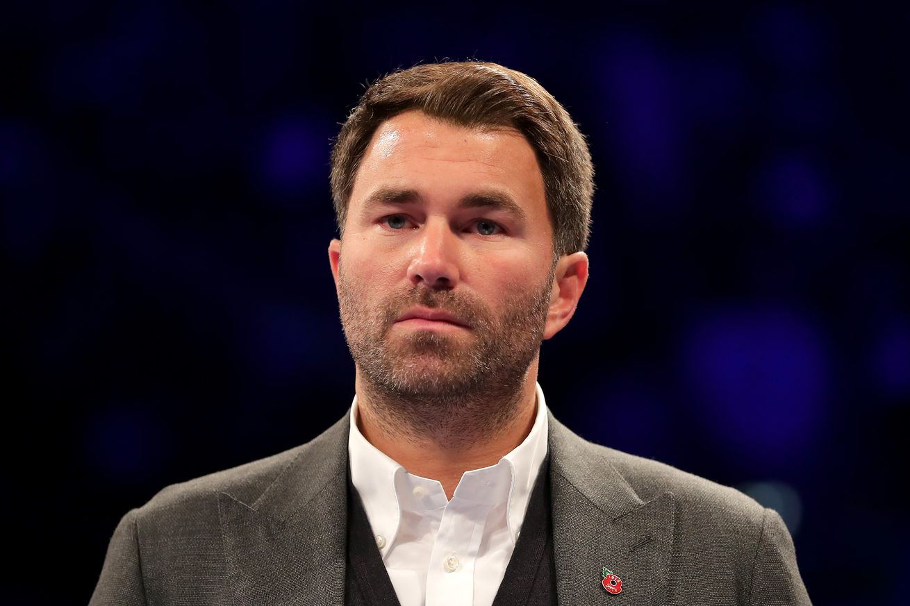 1060048174.jpg.0 - Hearn: U.S. boxing fans 'getting an unfair ride' with pay-per-view