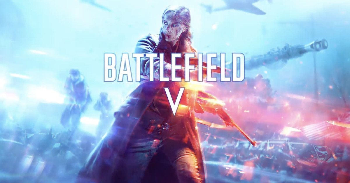 Battlefield 5's New Trailer Hints At Battle Royale