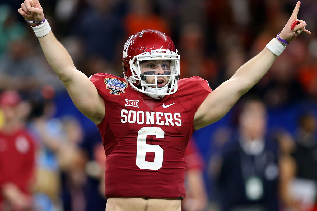 Oklahoma Football Expectations Remain As High As Ever With Lincoln Riley In Charge SBNation com