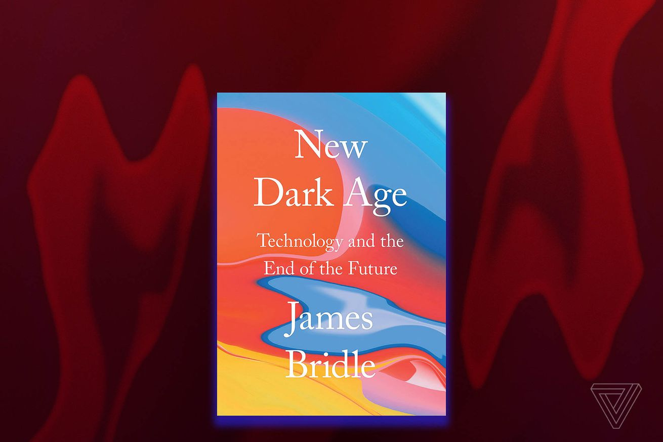 james bridle on why technology is creating a new dark age