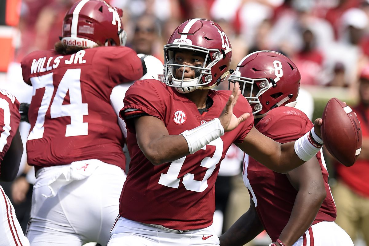 College Football Week 4 ATS Picks and the Top 5 Best Bets