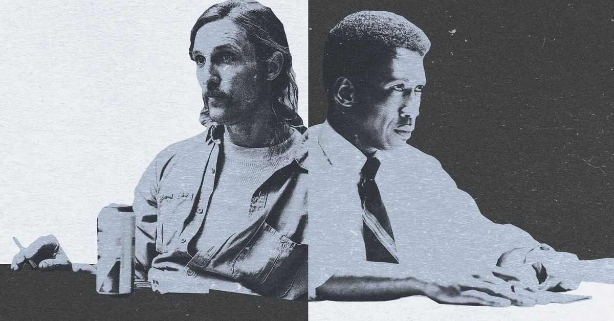 Connecting the Dots Between seasons 1 and 3 of HBO's 'True Detective