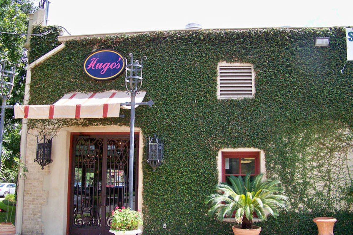 Hugo S Is Still One Of The Country S Best Restaurants