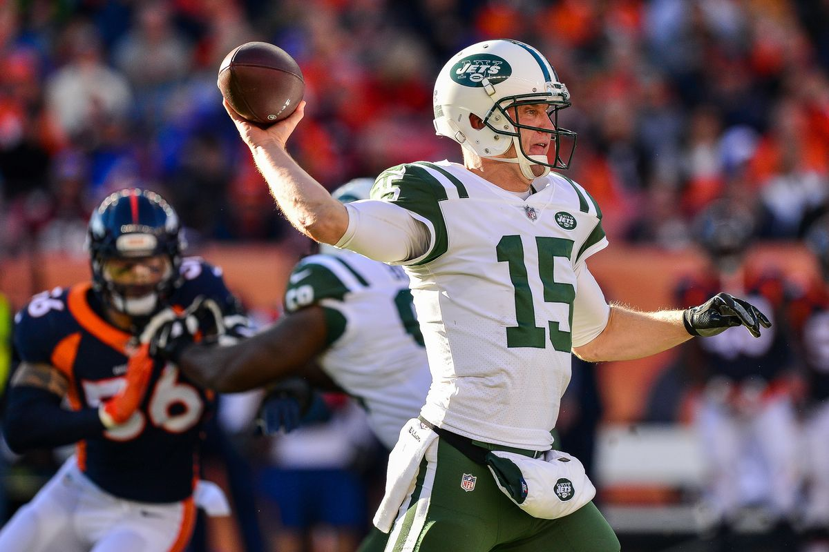 Jets to keep QB McCown, also eye Bridgewater